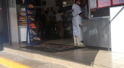 Photo of Steakhouse Meat Market at Blvd. Valle De San Javier 102, Pachuca 42000, Mexico