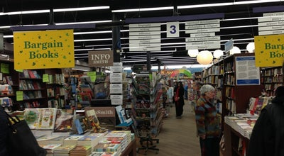 Photo of Tourist Attraction Brookline Booksmith at 279 Harvard St, Brookline, MA 02446, United States
