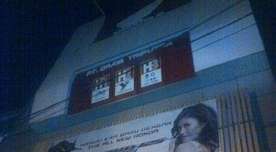 Photo of Motorcycle Shop PT.Draya Triputra at Jl.veteran Selatan No.245, Makassar, Indonesia