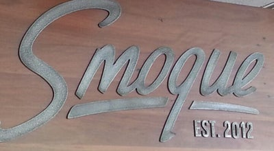 Photo of American Restaurant Smoque at Baileys Arcade, Shop 2, Canberra, AC 2600, Australia