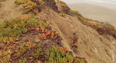 Photo of Scenic Lookout San Andreas Fault Line at Daly City, CA 94014, United States