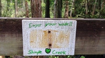 Photo of Trail Shingle Creek Trail at 13400 Town Loop Blvd., Kissimmee, FL 32837, United States