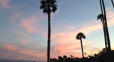 Photo of Beer Garden Nite Moves at Leadbetter Beach, Santa Barbara, CA 93109, United States