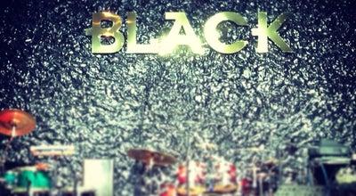 Photo of Nightclub Black Live at İsmet Gökşen Cd., Muratpaşa, Turkey