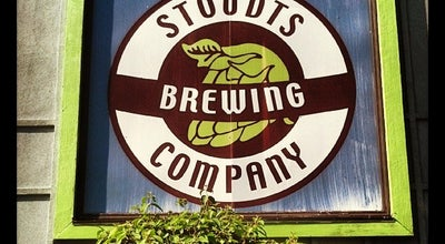 Photo of Brewery Stoudts Brewing Company at 2800 N Reading Rd, Adamstown, PA 19501, United States