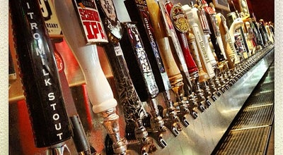 Photo of American Restaurant Duckworth's Grill & Taphouse Ballantyne at 14015 Conlan Cir, Charlotte, NC 28277, United States