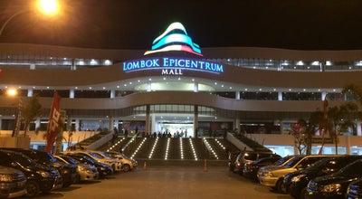 Photo of Tourist Attraction Epicentrum Mall at Jl. Sriwijaya No. 333, Mataram, Indonesia