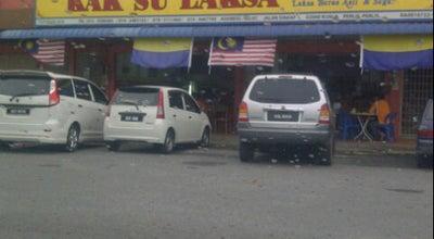 Photo of Asian Restaurant Kak Su Laksa at No 97, Jalan Siakap 1, Kuala Perlis 02000, Malaysia