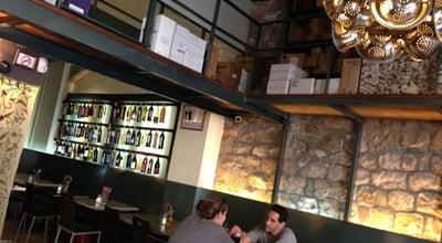 Photo of Spanish Restaurant Orígens at Passeig Del Born, Barcelona, Spain