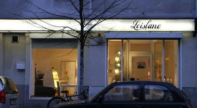 Photo of Restaurant Loislane at Emser Straße 41, Berlin 12051, Germany