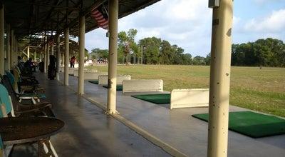 Photo of Golf Course UniSZA Driving Range, Gong Badak at Kuala Terengganu, Malaysia
