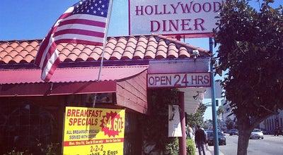 Photo of Diner North Hollywood Diner at 11329 Magnolia Blvd, North Hollywood, CA 91601, United States