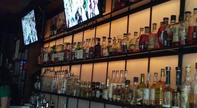 Photo of Nightclub Whiskey Park at 100 Central Park S, New York, NY 10019, United States