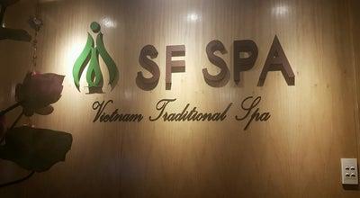 Photo of Spa SF Spa at Số 7 Cầu Gỗ, Q. Hoàn Kiếm, Hanoi 10000, Vietnam