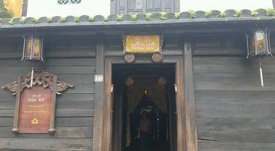 Photo of Museum Nhà Cổ Tấn Ký (Tan Ky Ancient House) at 101 Nguyễn Thái Học, Hội An, Vietnam