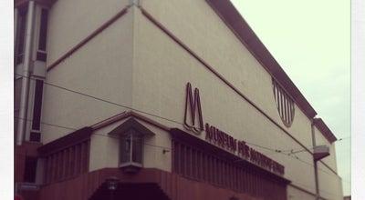 Photo of Museum Museum of Modern Art (Museum fur Moderne Kunst) at Domstrasse 10, Frankfurt 60311, Germany