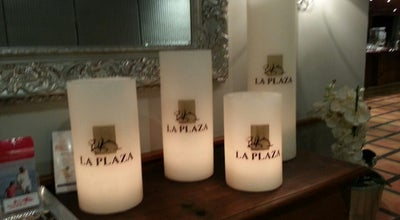 Photo of Italian Restaurant La Plaza Ristorante Italiano at Centro Comercial Riviera Plaza, Mijas 29649, Spain