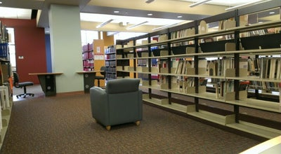 Photo of Library London Public Library - Central Branch at 251 Dundas St, London, ON N6A 6H9, Canada