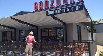 Photo of Other Venue Gadzooks Enchiladas & Soup at 3313 N 7th St, Phoenix, AZ 85014