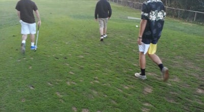 Photo of Golf Course Laguna Lake Municipal Golf Course at San Luis Obispo, CA 93405, United States