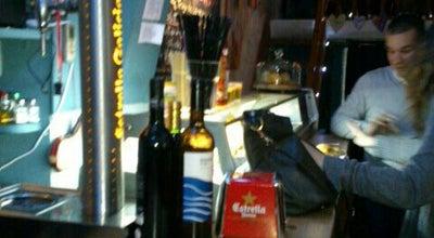 Photo of Bar Bar La Bota at Carrer De Les Hortes 9, Barcelona 08004, Spain