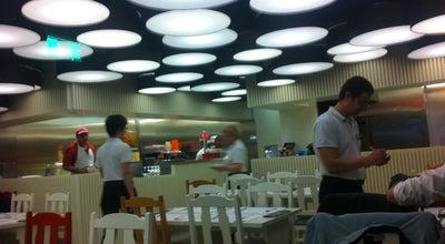 Photo of Italian Restaurant Pizzeria Meidin at Rua De Santa Catarina 949, Porto 4000-455, Portugal