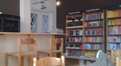 Photo of Tourist Attraction Erasmus Bücherkaffee at Strada Mitropoliei 30, Sibiu 550179, Romania