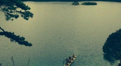 Photo of Lake Lago Pojoj at Mexico