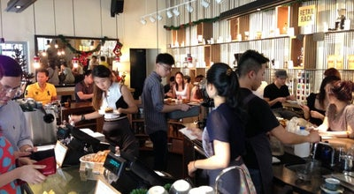 Photo of Cafe Chye Seng Huat Hardware at 150 Tyrwhitt Road, Singapore 207563, Singapore