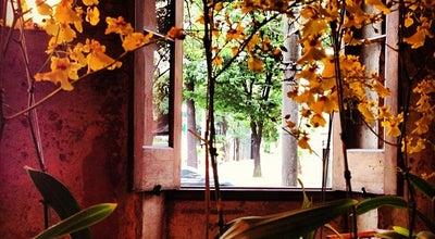 Photo of Cafe Casa Bonomi at Rua Cláudio Manoel, 460, Belo Horizonte, Brazil