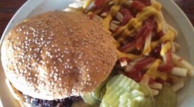 Photo of Burger Joint Restaurante Bruno's at Obsidiana 2985, Zapopan, Mexico