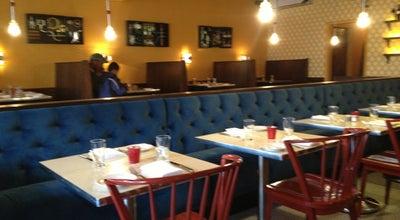 Photo of American Restaurant Evening Star Cafe at 2000 Mt. Vernon Ave., Alexandria, VA 22301, United States