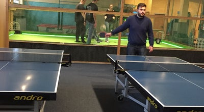 Photo of Pool Hall Double Touch at Auf Der Höhe 17, Duisburg 47059, Germany