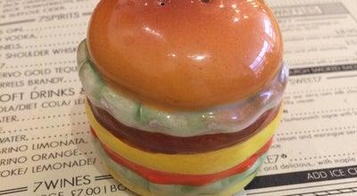 Photo of Burger Joint 7Heaven Burger & Waffle Co. at United Kingdom