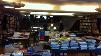 Photo of Bookstore Boekhandel de Zondvloed at Noordstraat 53, Roeselare 8800, Belgium