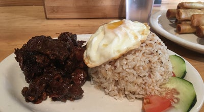 Photo of Filipino Restaurant Tselogs at 552 Jones Street, San Francisco, CA 94102, United States