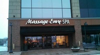 Photo of Spa Massage Envy - Eden Prairie at 11995 Singletree Lane, Eden Prairie, MN 55344, United States