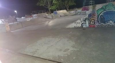 Photo of Racetrack Pista de skate at Brazil