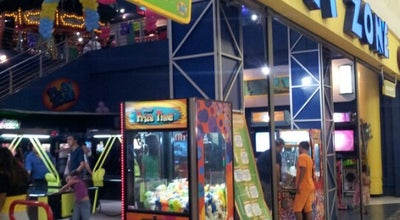 Photo of Arcade Play Zone at C. C. Riocentro Sur 2do Piso, Guayaquil 593, Ecuador