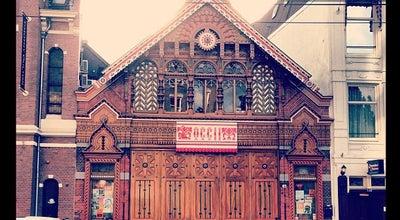 Photo of Music Venue OCCII at Amstelveenseweg 134, Amsterdam 1075 XL, Netherlands