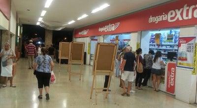 Photo of Supermarket Extra Supermercado at Lgo. Do Machado, 15, Rio de Janeiro, Brazil