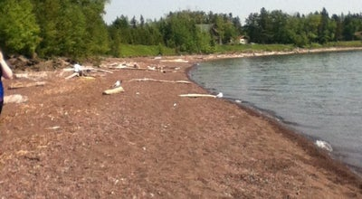 Photo of Lake North Shore Drive Two Harbors MN at Duluth, MN, United States