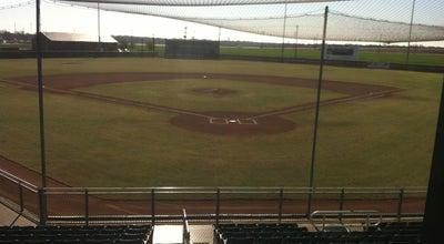 Photo of Baseball Field Ballfields at Craig Ranch at 6151 Alma Rd., McKinney, TX 75070, United States