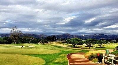 Photo of Golf Course Olivas Links Golf Course at 3750 Olivas Park Dr, Ventura, CA 93001, United States