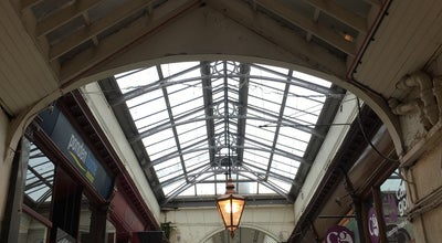 Photo of Market Victorian Market at Market Hall Victorian, Inverness IV1 1PJ, United Kingdom