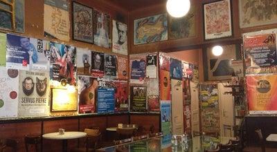 Photo of Cafe Kaffee Alt Wien at Bäckerstr. 9, Wien 1010, Austria