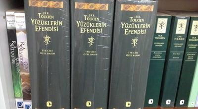 Photo of Bookstore D&R at Tarsu, Tarsus 33460, Turkey