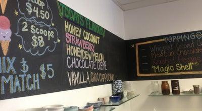 Photo of Ice Cream Shop Kippy's Ice Cream Shop at 326 Lincoln Blvd, Venice, CA 90291, United States
