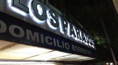 Photo of Taco Place Los Parados at Monterrey 333, Cuauhtémoc 06700, Mexico