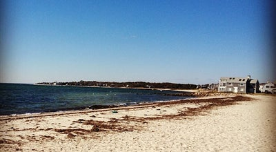 Photo of Beach Kalmus Beach at Ocean Ave, Hyannis, MA 02601, United States
